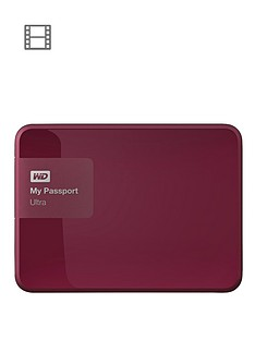 western-digital-my-passport-ultra-1tb-berry