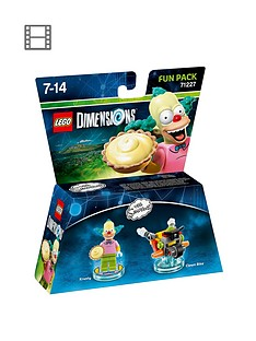lego-dimensions-the-simpsons-krusty-fun-pack-71227