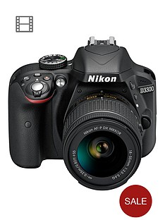nikon-d3300-242-megapixel-digital-camera-with-18-55mm-non-vr-lens