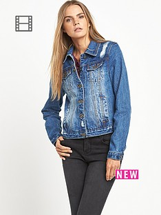 firetrap-sophia-denim-jacket