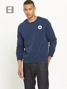 converse-mens-crew-neck-sweatshirt