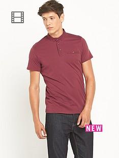 jack-jones-mens-premium-silent-polo-shirt-port