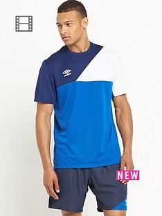 umbro-mens-poly-training-t-shirt