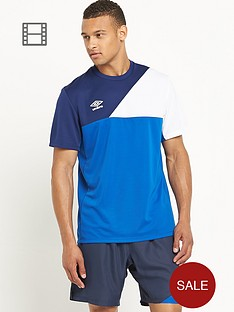 umbro-mens-poly-training-t-shirt