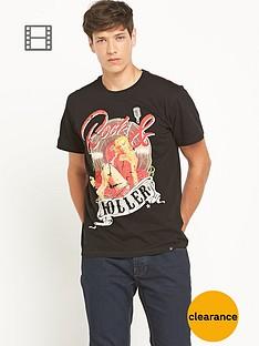 joe-browns-mens-rock-n-roll-pin-up-t-shirt