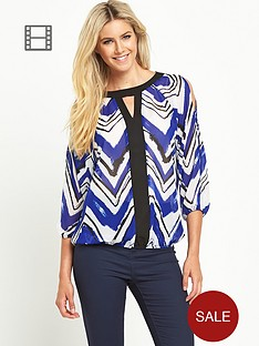 definitions-split-sleeve-blouse