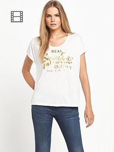 superdry-vintage-logo-foil-t-shirt