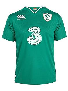 canterbury-mens-ireland-home-pro-short-sleeved-rugby-shirt