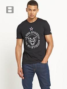 le-coq-sportif-mens-gamonia-st-etienne-t-shirt