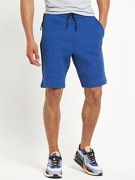 Nike Tech Mens Fleece Shorts