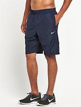 Season Mens Woven Shorts