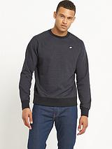 AW77 Mens Shoebox Crew Sweatshirt