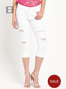 south-ripped-freyed-hem-cropped-jeans-white