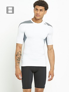 adidas-mens-techfit-cool-short-sleeve-top