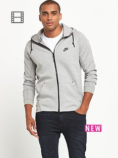 nike-mens-tech-fleece-aw77-hooded-jacket-grey