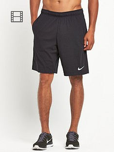 nike-mens-dri-fit-cotton-knitted-shorts