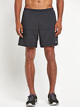 Mens Dri-Fit 7 inch Distance Running Shorts