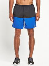 Mens Dri-Fit 7 inch Distance Running Shorts