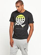 Mens Air Max 95 Globe T-shirt