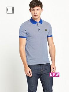 lyle-scott-mens-striped-jersey-polo-shirt-blue-lagoon