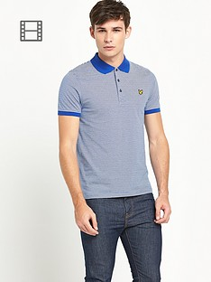 lyle-scott-mens-striped-jersey-polo-shirt-blue-lagoon