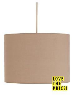leighton-drum-easy-fit-pendant-25-cm