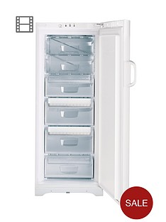 indesit-uiaa10-60cm-tall-freezer-white