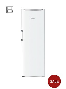 hotpoint-fzfm171p-60cm-over-counter-frost-free-freezer-white