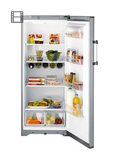 hotpoint-rlfm151g-60cm-tall-fridge-graphite