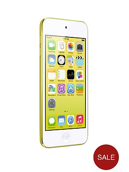 apple-ipod-touch-32gb-yellow