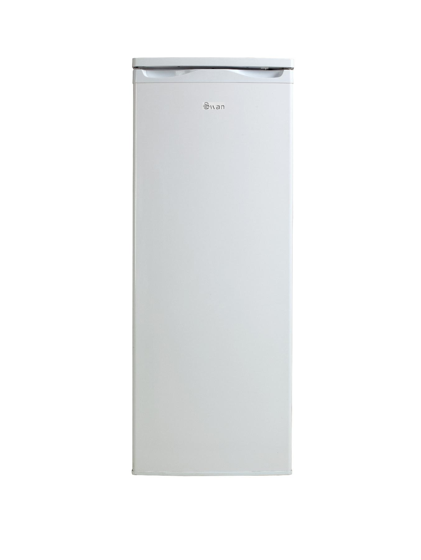 Swan SR5171W 55cm Tall Freezer - White (Next Day Delivery)
