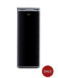 swan-sr5161b-55cm-tall-larder-fridge-next-day-delivery-black
