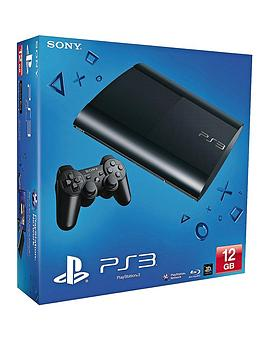 playstation-3-12gb-slim-console