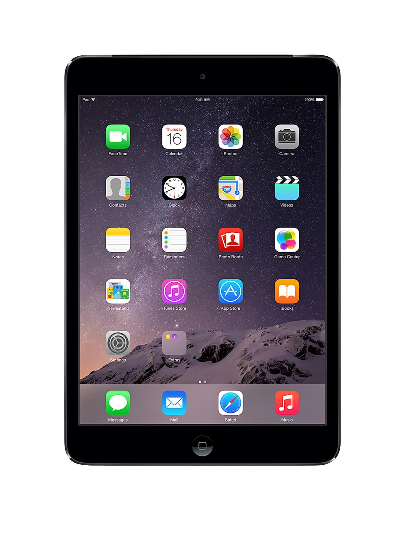 Apple iPad mini 2 16Gb Cellular - Space Grey