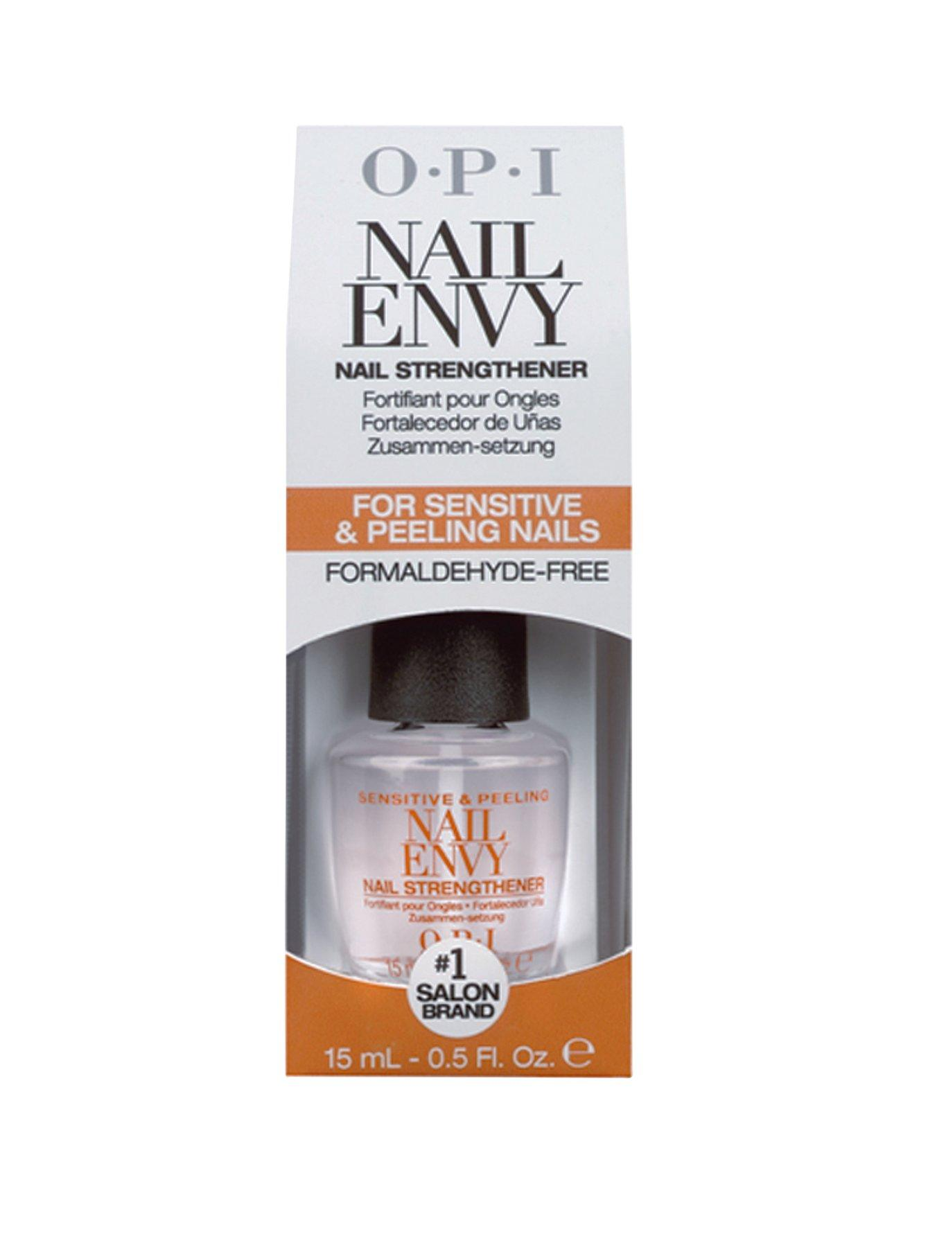 OPI Nail polish - Nail Envy - Sensitive & Peeling 15ml