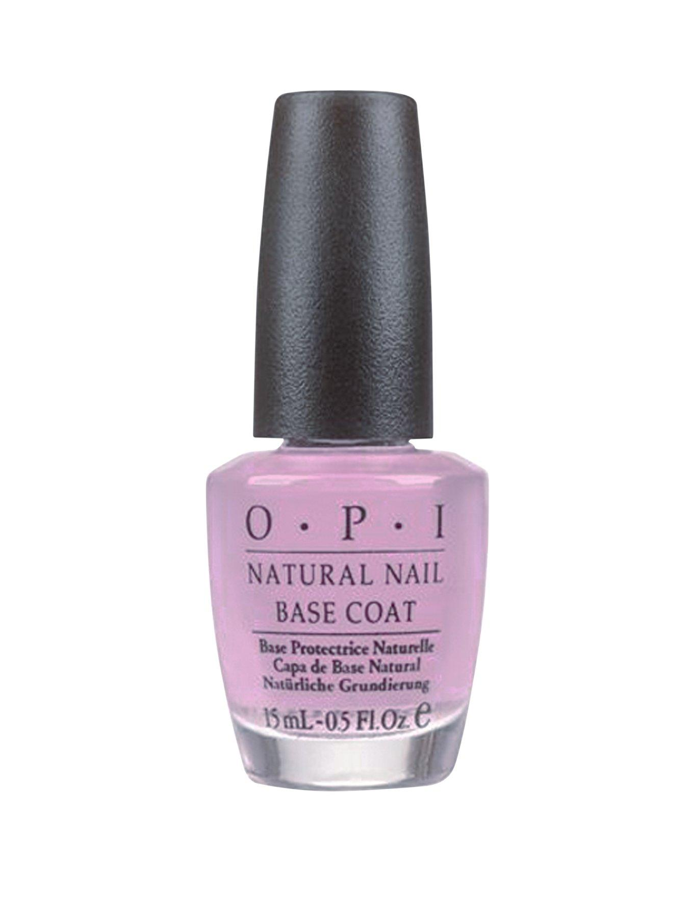 OPI Nail Polish - Natural Nail Base Coat