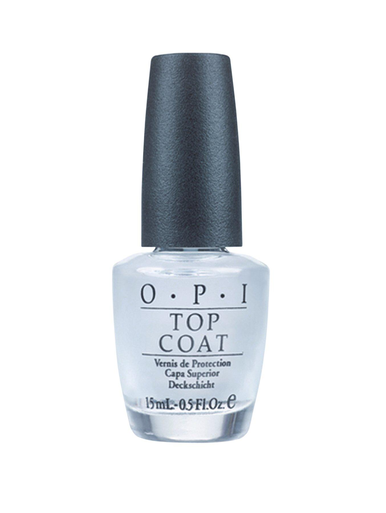 OPI Nail Polish - Top Coat