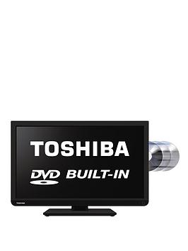 toshiba-22d1333b-22-inch-full-hd-freeview-led-tv-with-built-in-dvd-black