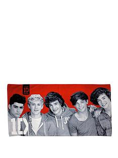 one-direction-towel