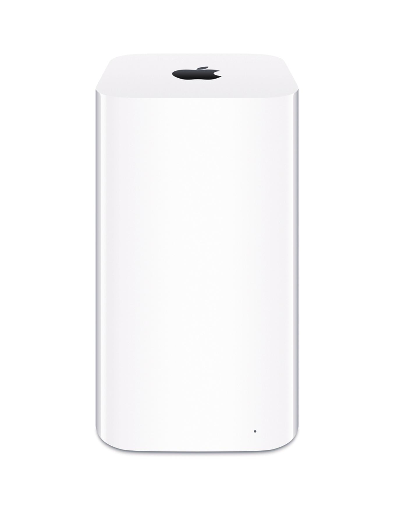 Apple ME182B/A AirPort Time Capsule 802.11AC 3TB - White