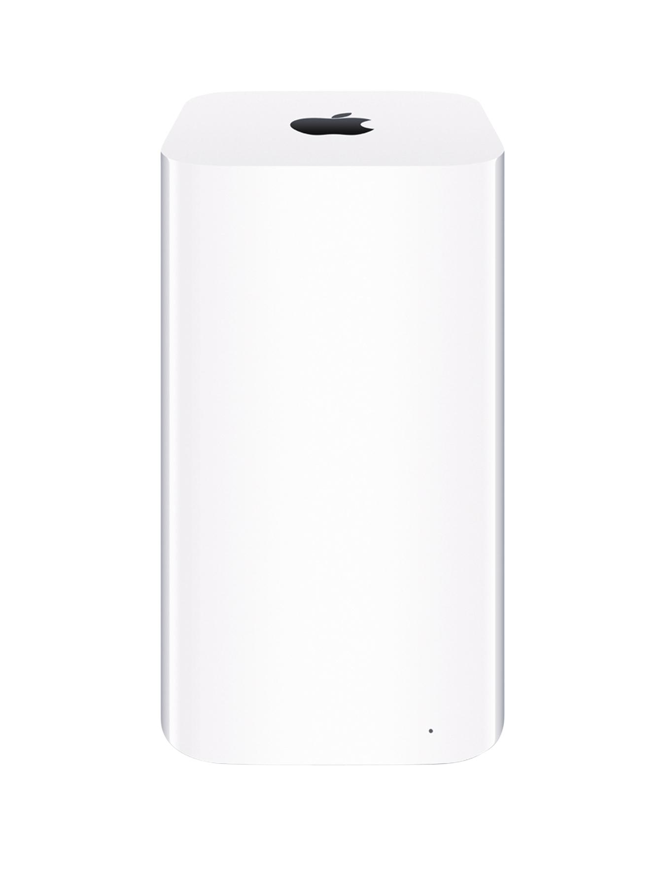 Apple ME177B/A AirPort Time Capsule 802.11AC 2TB - White