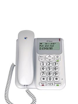 bt-decor-2200-corded-telephone