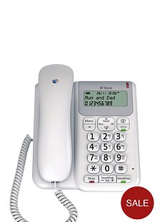 bt-decor-2200-phone