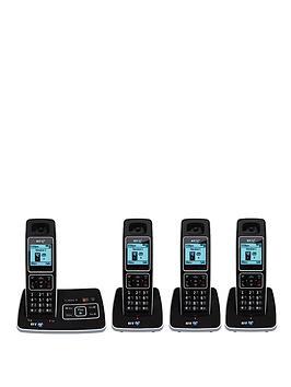 bt-6500-quad-cordless-telephone