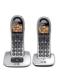 bt-4000-twin-phone