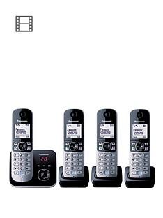 panasonic-kx-tg6824eb-phone-with-30-minute-answer-machine-quad