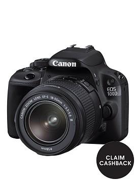 canon-eos-100d-black-slr-camera-dc-kit-ef-s-18-55mm-and-75-300mm-lens-with-18-megapixel-digital-camera