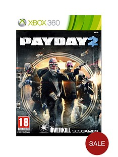 xbox-360-payday-2