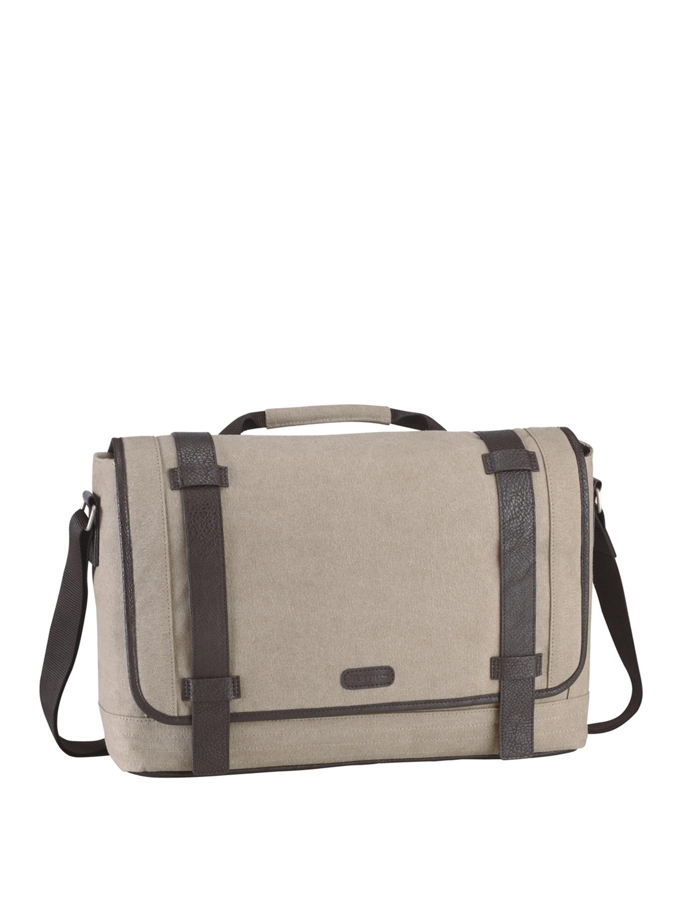 Targus City Fusion 15.6 inch Messenger Laptop Bag