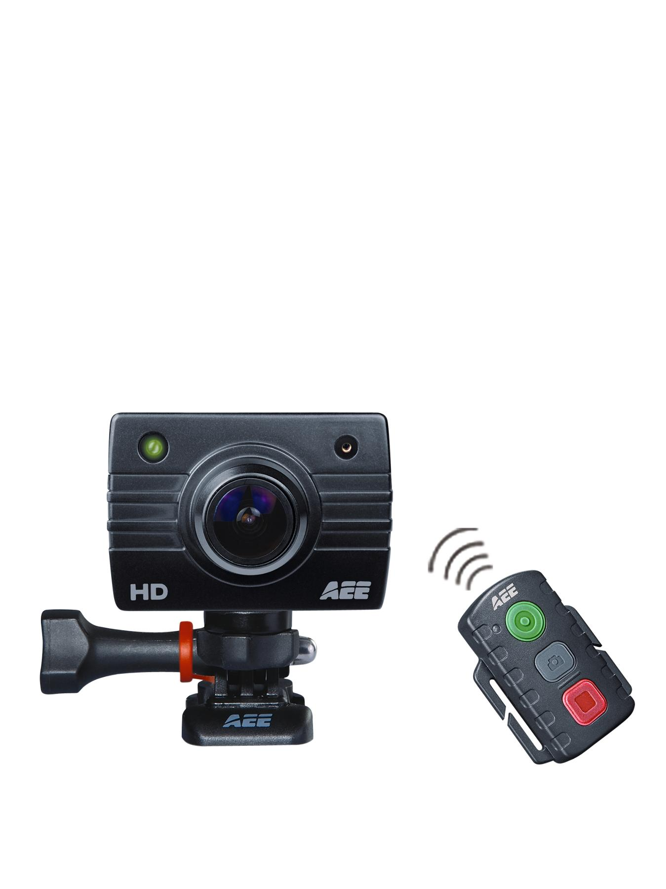 AEE MagiCam SD22 8 Megapixel Waterproof HD Action Video Camera